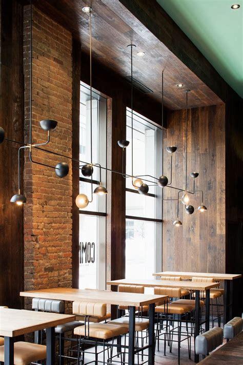 interior wood designs best 25 small restaurant design ideas on