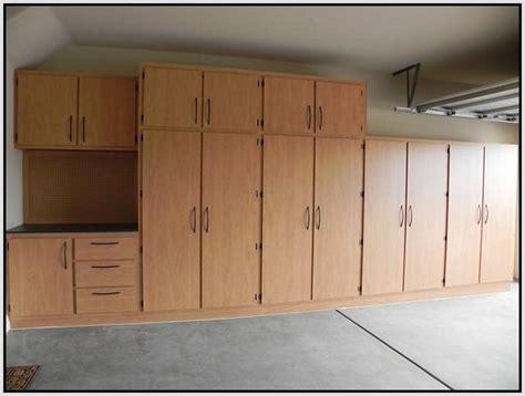diy garage storage cabinets plans best 25 garage cabinets ideas on garage