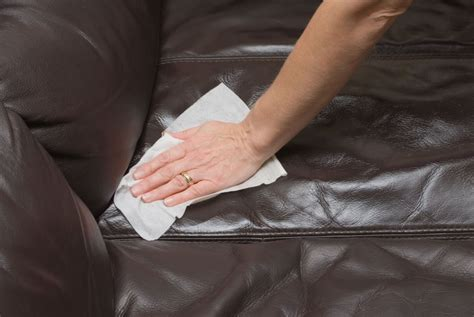 what can i use to clean my leather sofa 7 diy all cleaning solutions why use harmful