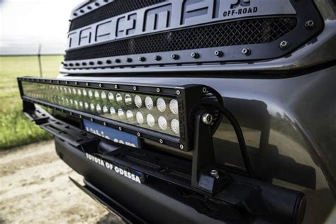 toyota tacoma led light bar mount manufacturers of high quality nerf steps prerunners