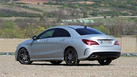 2017 Mercedes Cla250 by 2017 Mercedes Cla250 Drive Your Luxury Sedan