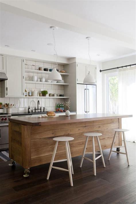 permanent kitchen islands 25 best ideas about galley kitchen island on