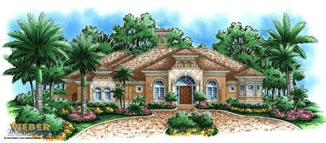 mediterranean house plans with courtyards mediterranean house plans with courtyards style home courtyard one story luxury florida