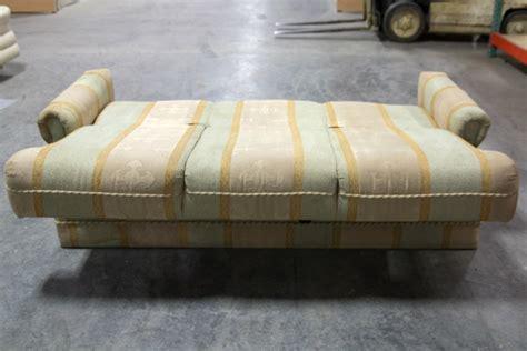 used rv sleeper sofa cer sleeper sofa rv furniture motorhome villa flexsteel