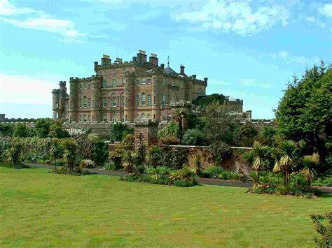 historical castles historic scottish castles stirling castle
