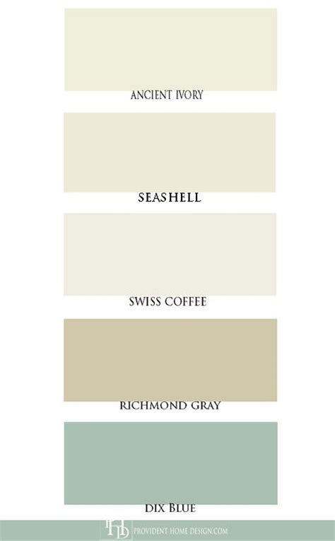 paint colors swiss coffee 257 best images about paint colors on