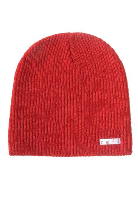 knit cap neff daily knit hat