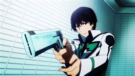 the irregular at magic high school scully reviews the irregular at magic high school