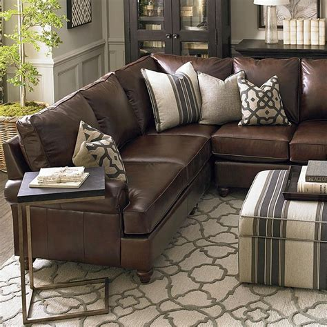 leather l shaped sectional sofa 25 best ideas about leather sectionals on