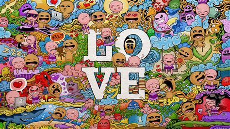 doodle art love doodles by kerbyrosanes on deviantart
