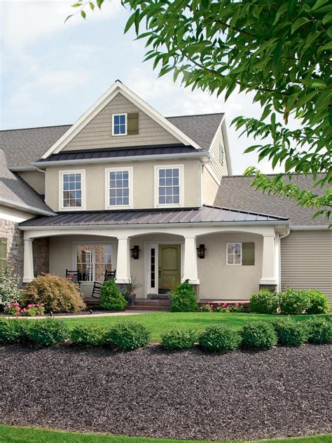 paint colors for outside of house 28 inviting home exterior color ideas paint color