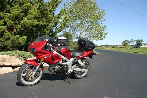 2001 Suzuki Sv650 Specs by 2000 Suzuki Sv 650 S Pics Specs And Information