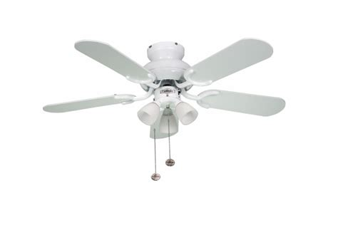 fantasia ceiling fans with lights fantasia 111726 36in amalfi gloss white ceiling fan with light