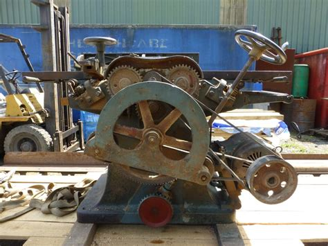 vintage woodworking machines collecting vintage j sagar woodworking machinery
