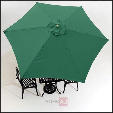 hton bay steel pergola hton bay patio umbrella replacement canopy 28 images