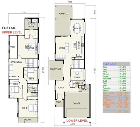 house plans small lot foxtail small lot house plans free custom home design