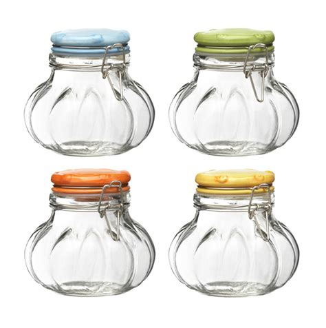 kitchen decorative canisters colored glass kitchen canisters decorative kitchen