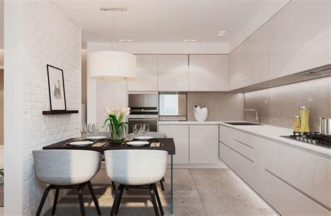 kitchen design minimalist minimalist kitchen interior design ideas
