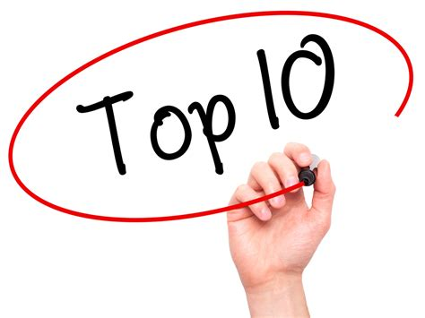 top 10 popular top 10 priorities for research on mild moderate hearing