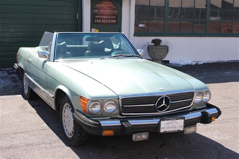 Mercedes Classic Cars by Mb Vintage Cars Inc Collector Cars Car Sales