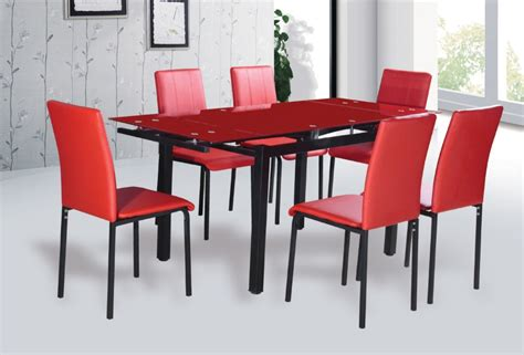 dining table tempered glass modern extendable tempered glass dining table buy glass