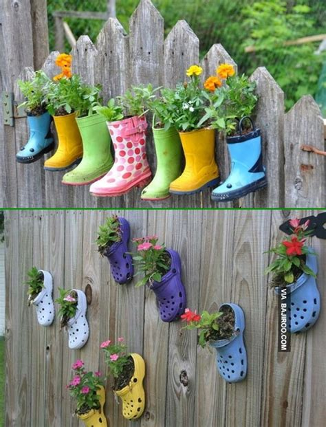 backyard decorating ideas for backyard garden fence decoration makeover diy ideas