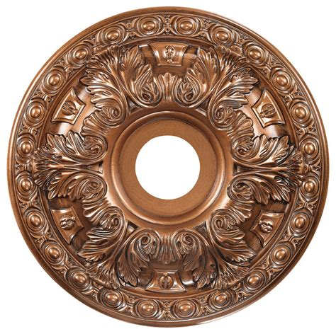 small ceiling medallions pennington small decorative medallion in antique bronze