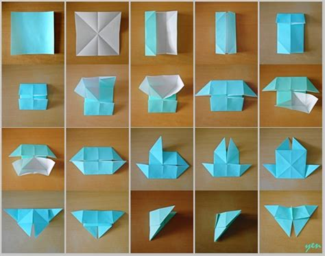 how to make a butterfly origami 301 moved permanently