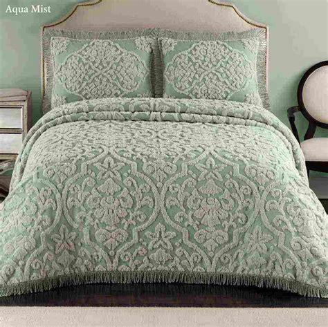 bed bedspreads vintage chenille bedspreads ideasdecor ideas