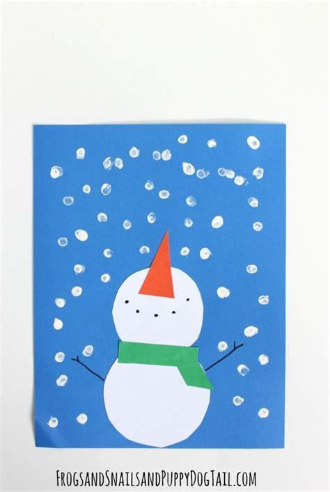 snowman craft projects 17 best ideas about winter preschool crafts on