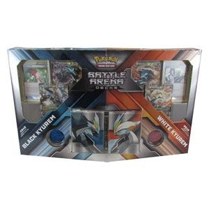White Kyurem Theme Deck by Battle Arena Decks Black Kyurem Vs White Kyurem Cardmarket