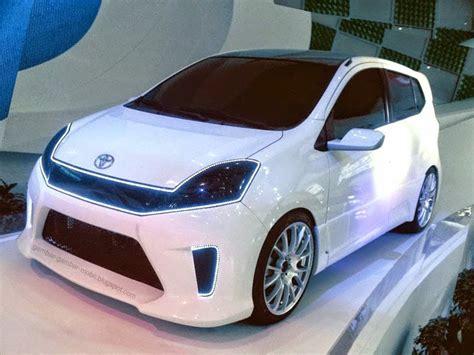 Modifikasi Mobil Agya by Gambar Mobil Agya Gambar Gambar Mobil