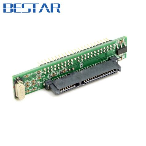 sata to ide 44pin adapter ide sata ide adapter converter pcba for laptop 2 5 quot disk