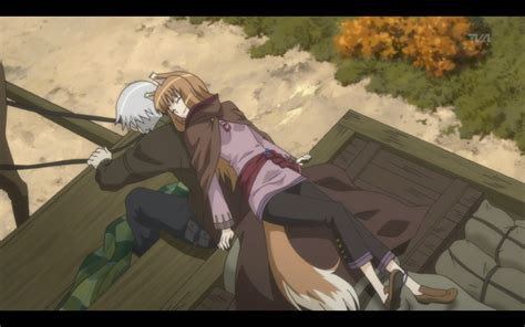 spice and wolf spice and wolf anime reviewers weekly