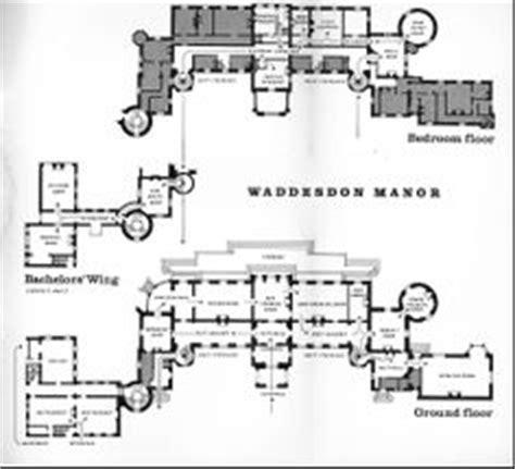 waddesdon manor floor plan waddesdon the 2nd chamber floor 3rd floor in the usa