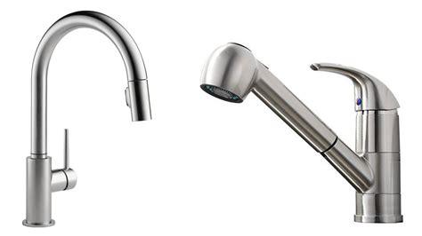 the best kitchen faucet top 5 best kitchen faucets reviews 2017 best pull kitchen faucet