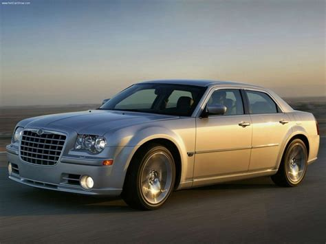 2005 Chrysler 300 C by 2005 Chrysler 300c Srt8 Picture 55130 Car Review Top