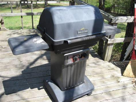 backyard bbq grill company backyard grill company backyard grill 4 burner gas grill