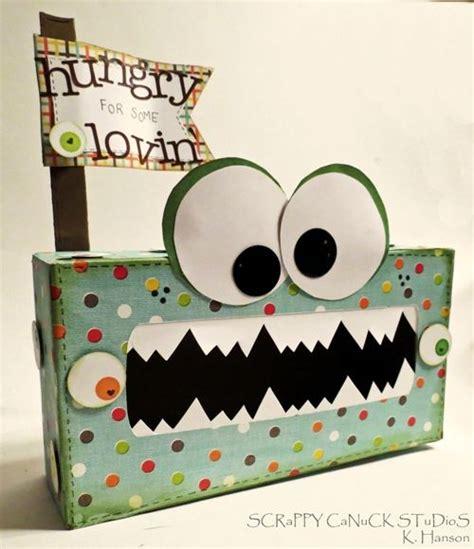 tissue paper box craft 25 best ideas about tissue box crafts on