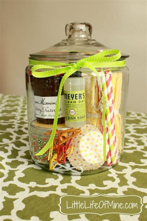 gifts with jars library of handmade gifts 25 jars gifts sweet