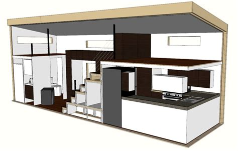 tinyhouse plans tiny house plans home architectural plans