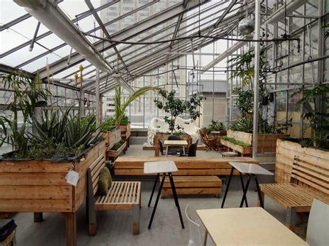 atrium lounge the concordia greenhouse