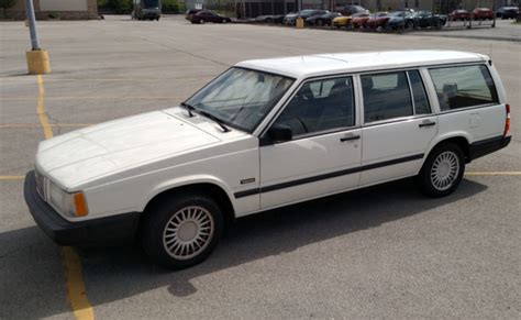 vehicle repair manual 1992 volvo 740 electronic valve timing classic 1992 volvo 740 wagon with 5 7l ls1 v8 engine conversion and 6 speed manual trans for