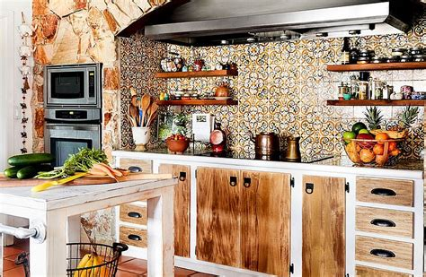 rustic kitchen shelving ideas 23 rustic kitchen shelving ideas for modern kitchen