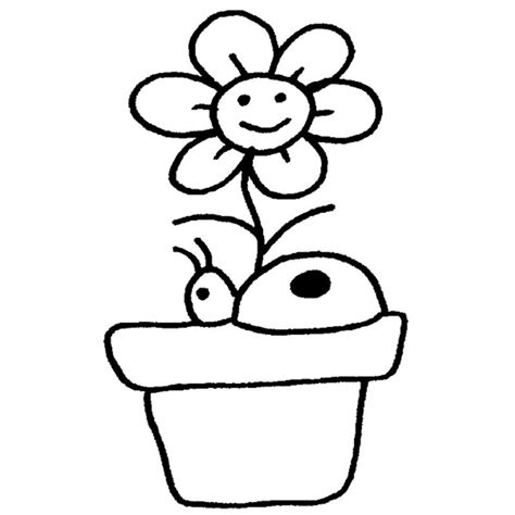 personal impressions rubber sts personal impressions ladybird flowerpot rubber st