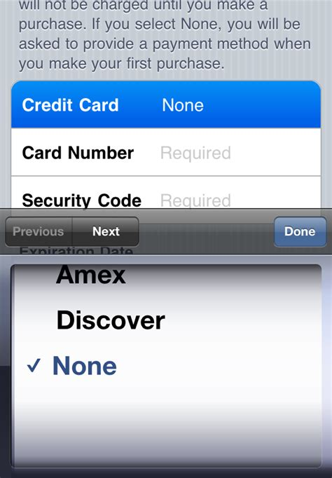 make an itunes account without credit card casual techs create an itunes app store account without a