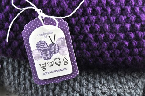 made by tags for knitting my favorite things gift tags for handmade items