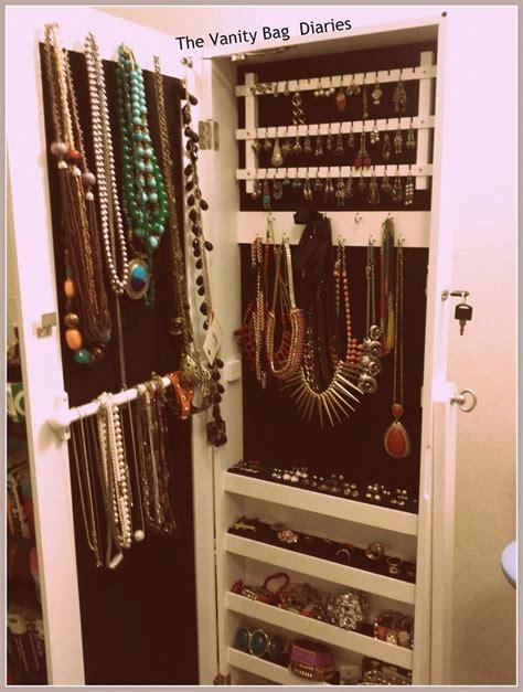 jewelry organization ideas jewelry storage ideas organized