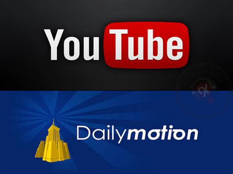 on dailymotion and dailymotion adds play favicon gizmolord