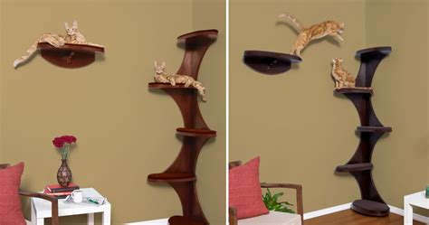 tree for cats modern cat tree alternatives for up to date pets